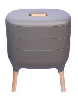 vermikomposter, vermikompostri müük, ussifarm, kompostiuss